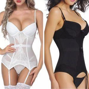 Intimates & Sleepwear - 💋Sexy Stretchy Corset Set💋